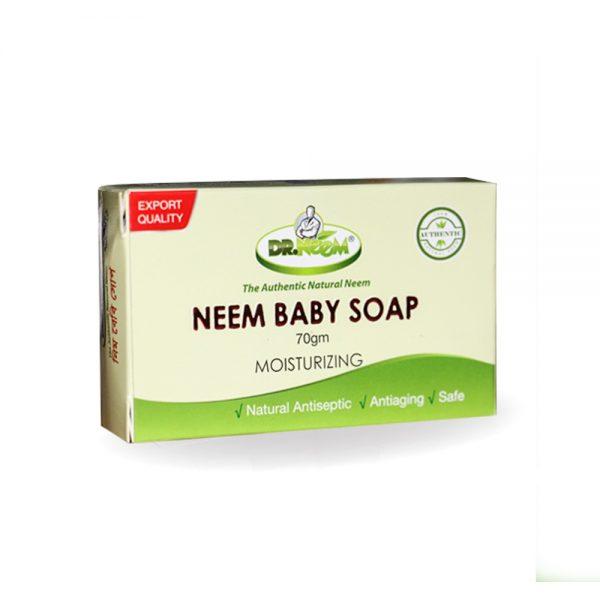 Neem Baby Soap 70 gm