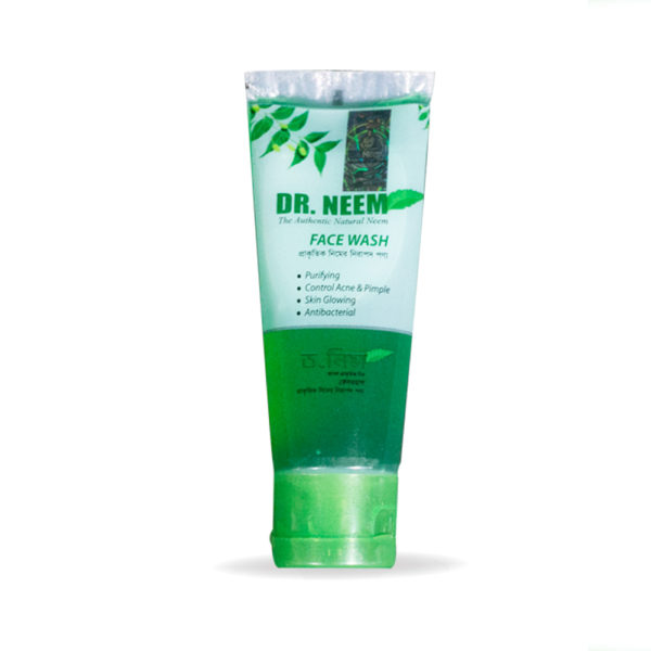 Face Wash 70 ml