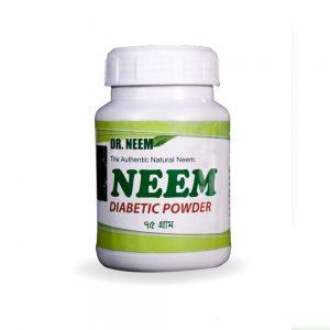 Neem Diabetic Powder 75gm