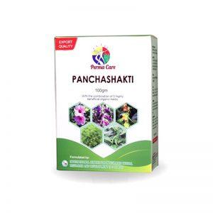 Perma Care Panchashakti 100gm