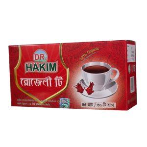 Rossele Tea