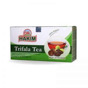 Trifala Tea