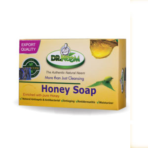 Honey Soap 90 gm