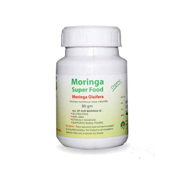Moringa Super Food